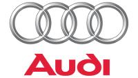Audi versnellingsbak
